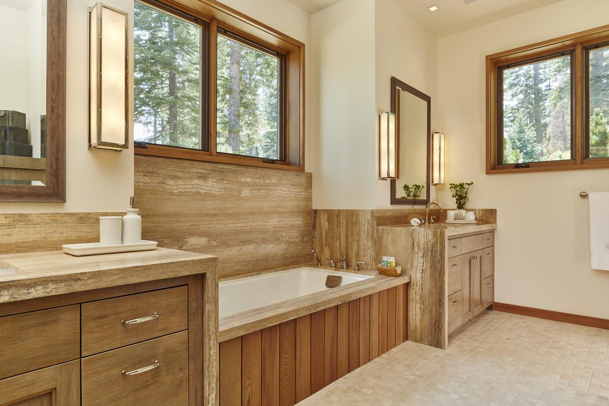 Tahoe Family Retreat
